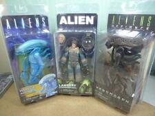 Neca Aliens Series 11 Alien Club Exclusive Set Action Figure Lambert Xenomorph