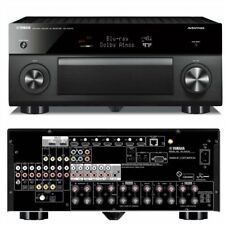 New listing Yamaha Aventage Rx-A2070 9.2 Channel A/V Receiver Atmos Bluetooth Brand New