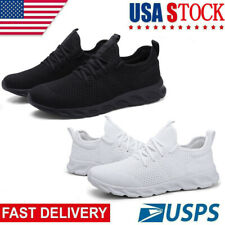 Women's Shoes Athletic Fashion Non-slip Breathable Casual Walking Gym Sneakers