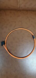 Most Fiber cable Connector For BMW MINI Digital Cluster 6WB fiber cable