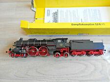 (H903) Brawa HO Art.-Nr.0652 Dampflok BR 15 001 S2/6 DRG dig. Schnittstelle