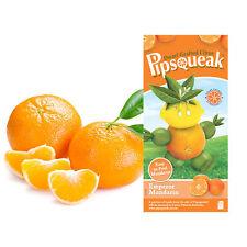 """""""Pipsqueak""""Emperor Mandarin Dwarf Grafted Citrus"""