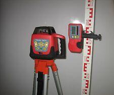 FRE203 automatique Rotary niveau laser