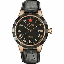 GV2 by Gevril Men's 9505 Scacchi Automatic Rose-Gold Limited Edition Watch