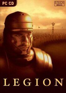 Legion.