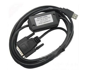 1pc IC690USB901 Programming PLC Cable For  GE Fanuc GE90 PLC SNP 90/70 Micro