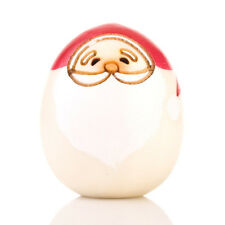Babbo Natale in miniatura Kokeshi DOLL