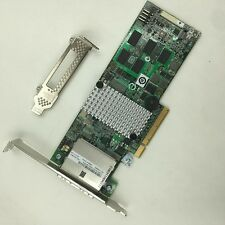 IBM SERVERAID M5025 6GB/S PCI-E 2.0 X8 SAS / SATA CONTROLLER 46M0830