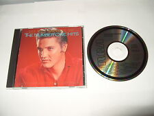 elvis presley the number one hits 18 tracks cd 1987