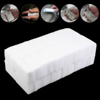 NEW 100 Magic Cleaning Sponge Eraser Cleaner Home Multi Functional Easy Cleaning