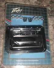 Genuine Peavey Black Heavy Duty Flite Case Handle 0005176 MADE IN THE USA NEW