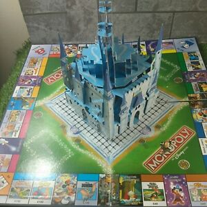 Monopoly The Disney Edition