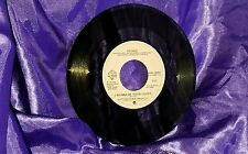 "PRINCE I Wanna Be Your Lover Vinyl 7"" single 45rpm 1979 1st Run"