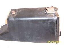 1980 YAMAHA ENTICER ET340 TOOL BOX