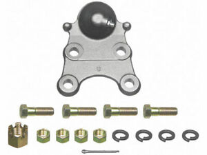 For 1991-2004 Isuzu Rodeo Ball Joint Front Lower Moog 21356ZV 1998 1999 2002