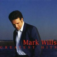 Mark Wills - Greatest Hits [New CD]