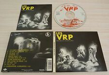 CD ALBUM DIGIPACK REMORDS ET TRISTES PETS 11 TITRES 1998