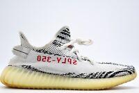 Adidas Yeezy Boost 350 V2 Zebra Size 10 - CP9654