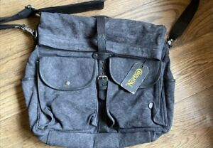 BNWT Norton Motorcycle Symmons Shoulder Bag RRP £120
