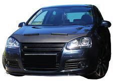 Hood Bra For VW Golf 5, Jetta Car Bra Rockfall Protection Tuning Styling CLEAN