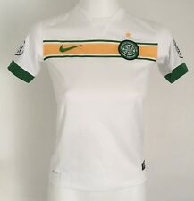 CELTIC 2014/15 S/S 3RD SHIRT SPFL BADGED BY NIKE SIZE MEDIUM BOYS BRAND NEW