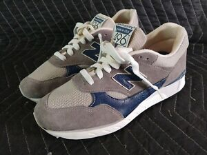 New Balance 496 Athletic Shoes for Men