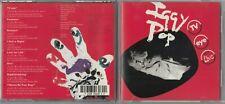 Iggy Pop - TV Eye: Live 1977 [PA]  (CD, Jun-1994, Virgin)