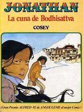 JONATHAN 2. LA CUNA DE BODHISATTVA