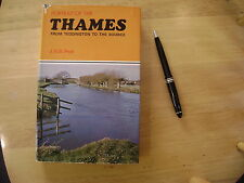 portrait of the Thames from teddington to the source good family history book !!