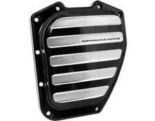 Performance Machine Timing Cover Contrast Cut 0177-2036-BM