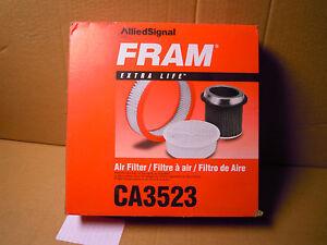 Fram CA3523 Luftfilter