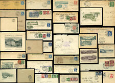 SWITZERLAND HOTELS ADVERTISING ENVELOPES Illustrated etc..PRICED INDIVIDUALLY