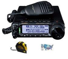 Yaesu FT-891 HF/6M, 100W Mobile Radio with FREE Radiowavz Antenna Tape!