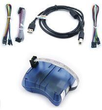 Atmel mkII AVR ISP mk2 USB AVRISP XPII In-System Programmer AVR Studio 4&5&6 L