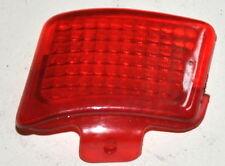 '03 SAAB 95 9-5 2.2 TID N/S PASSENGERS BOOT SIDE MARKER LAMP LIGHT COVER 5000021