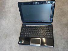Asus Eee Pc 1000HE Intel Atom N280 @ 1.66GHz 1 GB Ram No HDD