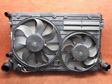 3C0145805AN Kühlerpaket Wasserkühler Klimakondensator 2,0 TSI VW Passat B7 CC