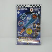 RC Micro car Micro HotrodZ with Official Hotrodz Ballpoint Pen