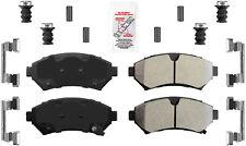 Disc Brake Pad Set-Rear Drum Front Autopartsource PTM699