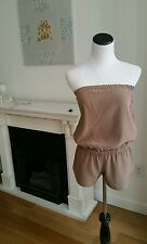 New Haute Hippie Top-Shorts Silk Size Small Sold Out RARE