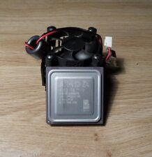 PROCESSEUR CPU PC AMD K6-2 400 MHz /400AFQ SOCKET 7+VENTILATEUR/DISSIPATEUR
