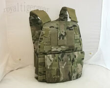 FLYYE MOLLE Vest LT6094K Armor Plate Carrier / Ammo Mag Pouch – Multicam US Army
