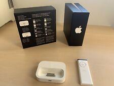 Original de Apple universal Dock, compatible con todos los iPods, embalaje original