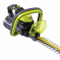 Sun Joe Lithium-iON Cordless Handheld Hedge Trimmer | 24-Inch | Battery Excluded