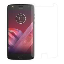 5 x Motorola Moto Z2 Force Armor Protection Glass Safety Heavy Duty Foil 9H