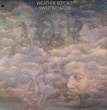 WEATHER REPORT - Sweetnighter - Vinyl (180 gram vinyl LP)