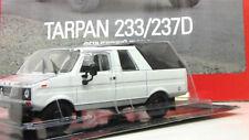 Tarpan 233/237 AutoLegends 1977. Diecast Metal Scale model 1:43. Deagostini