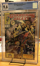 🔥 Guardians of the Galaxy 1 CGC 9.6 1st Appearance Of Taserface 🔑🔥
