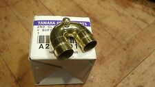 Genuine Yamaha Trumpet 2nd Valve Slide Assembly, Lacquer YTR232, 2320, 4320 NEW!