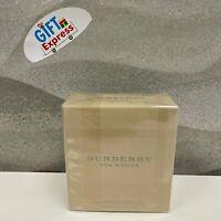 Burberry Classic Perfume Women ~EDP~3.3 / 3.4 oz New In Box & Sealed